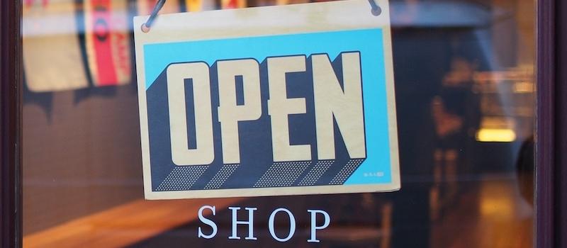 Lån til butik og webshop