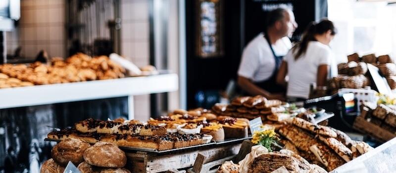 Yrityslaina ravintoloille ja kahviloille