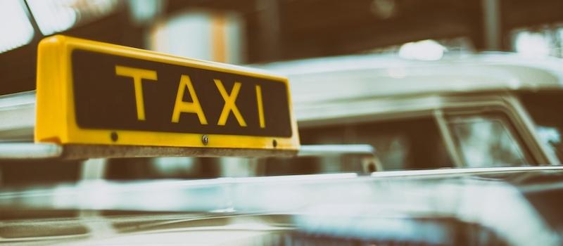 Lån till taxi