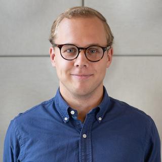 Arvid, Asiakasneuvoja Sverige