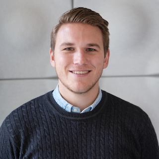 Christian Billing, Content and Social Media Manager