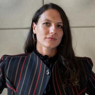 Fay Pistikozoglou, CMO