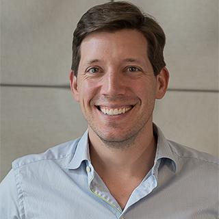 Jason Francis, vVD, medgrundare och Country Manager för Sverige