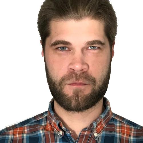 Jesse, Asiakasneuvoja Finland