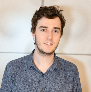 Miles Tuffs, Frontend Software Engineer