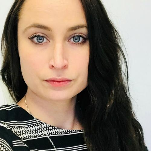 Nina, Företagsrådgivare Finland