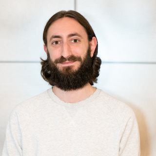 Patrik Alonso, Frontend Software Engineer